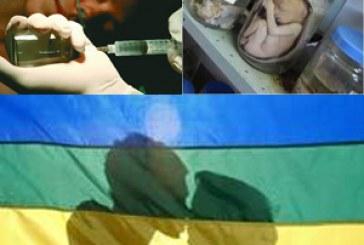 Aborto, Ley de convivencia y muerte asistida, intocables