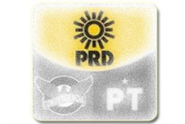 Entrampada selección de candidatos en PRD