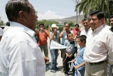 Las elecciones no deben dividir a los poblanos: Marín