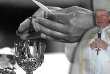 Cancelan misa en todos los templos de Puebla
