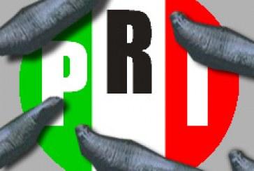 """En el PRI sólo hay """"sanguijuelas"""": Carlos Meza"""