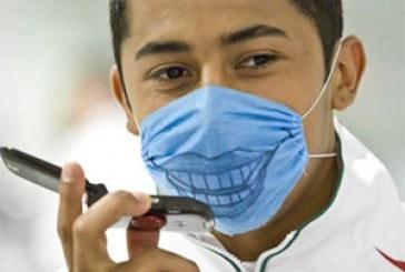 Influenza controlada; intensifican vigilancia epidemiológica