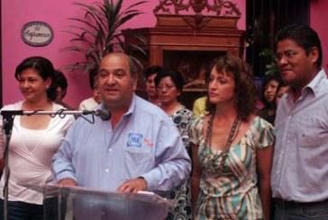 Porque AN politizó el Lydiagate, Marín sigue: Mora