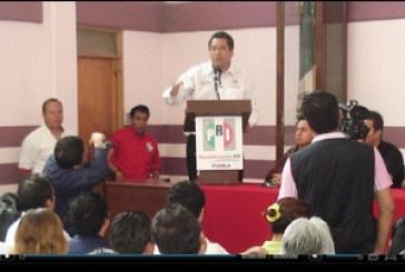 PRI confía en el IFE; AN denuncia elección de estado