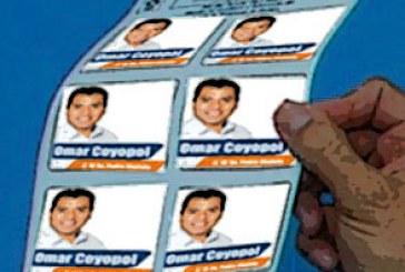 Coyopol aparecerá en boletas electorales: PAN
