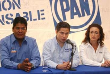 Denosta CEN de AN a Hinojosa; ?voto, arma anticorrupción?