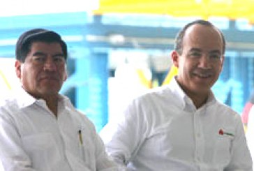 Auditores federales revisan en Puebla Fondo Metropolitano