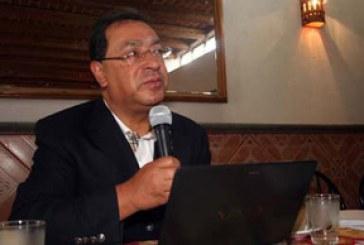 Plantea Amador Leal pacto priísta contra encuestas