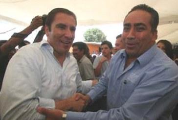 Candidatura 2010 no será una imposición: Micalco