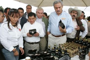 Puebla, estado que más recursos aporta al campo