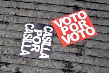 A recuento 31% de las casillas en Puebla, ordena el IFE