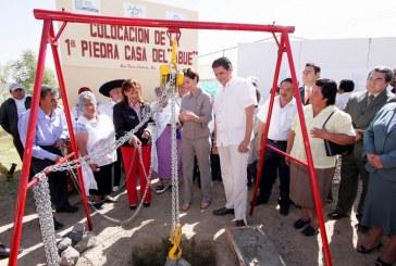 Habrá Casa del Abue en San Pedro Cholula