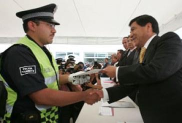 Inaugura Marín Comisaría de la zona norte