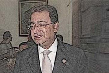 Pide Amador Leal la renuncia de Armenta; ?no es imparcial?