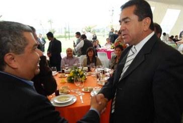 Maclovio Hernández, amigo que no apoya mi proyecto: Doger