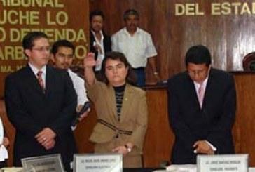 Avalan priístas cambios en Instituto Estatal Electoral