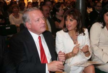 México pierde 5% del PIB por corrupción: Reyes Heroles