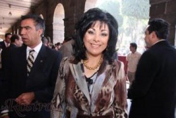 Censura Lucero Saldaña indefinición de la alcaldesa