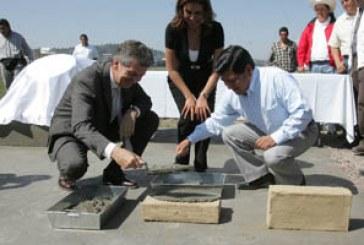 VW ratifica confianza en Puebla; en 2011, la recuperación