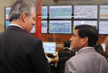Hay confianza para invertir en Puebla: Marín