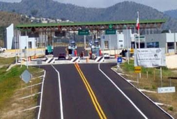 Usarán línea de crédito para rescatar Carreteras de Cuota