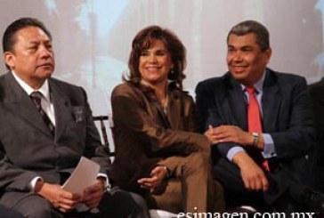 Aprueba mayoría priísta cuenta 2008 de Alcalá