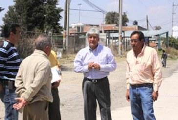 Mejora comercio e industria, la Huejotzingo-San Martín
