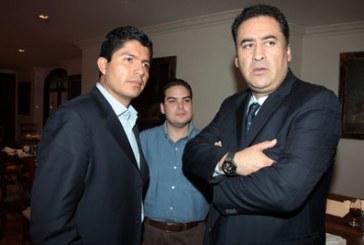 Alerta Aguilar Coronado fractura panista por candidaturas