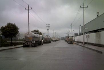 Rehabilitación de parques industriales