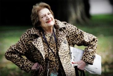 Helen Thomas: el ocaso de una librepensadora