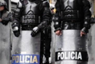 La actual tendencia de seguridad pública: si, pero no