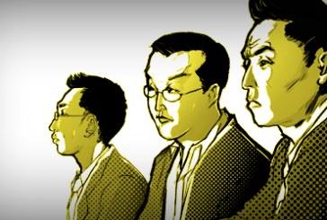 El dominio asiático