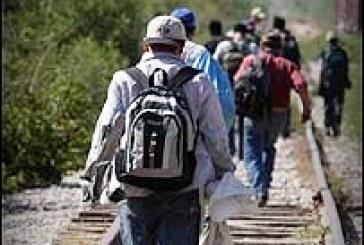 Freno a la emigración internacional