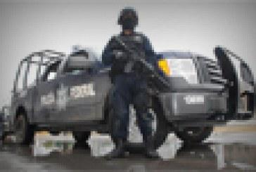 El futuro de la policía única