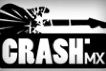 Radio+Internet+Música alternativa= CRASH