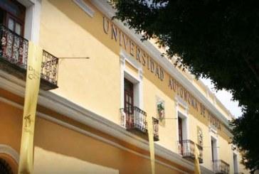BUAP, la tercera mejor universidad pública de México