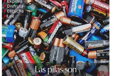 PIPOPES – Pilas