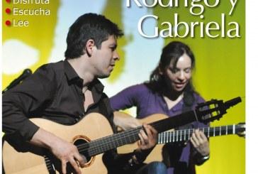 PIPOPES – Rodrigo y Gabriela