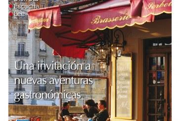 PIPOPES – Francia y sus sabores