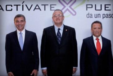 En el #DebatexPuebla, sólo propuestas, no respuestas