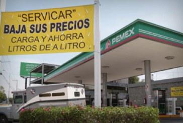 Inicia la disputa por mercado gasolinero