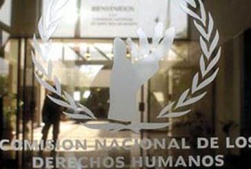 Clasifica CNDH toda información sobre el gobierno de Puebla