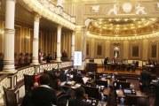 Minimizan errores en dictamen contra Eduardo Rivera