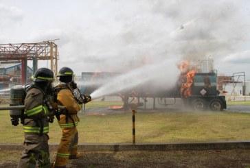 BASF Sitio Puebla ratifica la seguridad de su operación