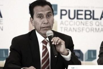 Renuncia Facundo Rosas; habrá más cambios en el gabinete