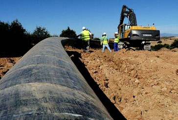 Pese a amparo, construyen gasoducto en Huauchinango