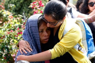 A un año de lágrimas, Elia Tamayo clama justicia para su hijo