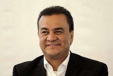 Mario Rincón vuelve a engañar a la 28 de Octubre