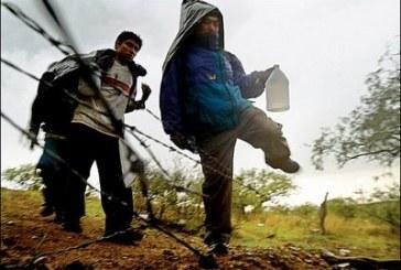 Denuncian abusos a detenidos en estaciones migratorias