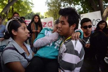 Con persecución de estudiantes se quiere enviar mensaje a movimientos sociales